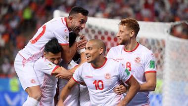 تونس تسعى للفوز والأداء الجيد أمام سوازيلاند - أمم أفريقيا 2019 - 195 سبورتس