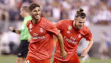 للعام السابع على التوالي.. ريال مدريد يشارك في الكأس الدولية للأبطال