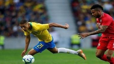 تعادل مخيب للبرازيل مع بنما ودياً