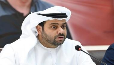 الرميثي ينتقد عدم تأجيل نهائي كأس الخليج العربي