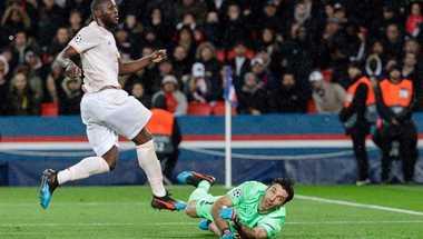 مباشر #ليلة الأبطال - باريس (1) يونايتد (2) هدف أبيض لدي ماريا.. بورتو يسجل التقدم مجددا