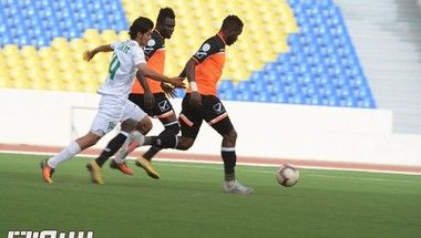 نتائج ختام الجولة 27 من دوري الأمير محمد بن سلمان للدرجة الأولى