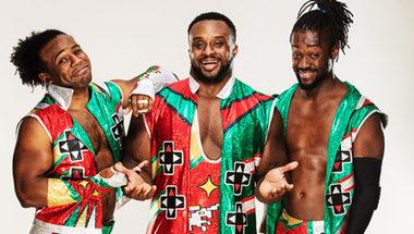 بيج أي يصنع نكتة كبيرة حول قسم كواليس WWE - في الحلبة