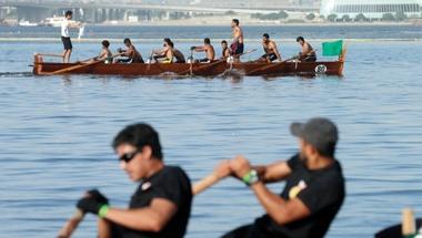 تظاهرة رياضية تراثية تجمع «الدائرة الاقتصادية» و«دبي البحري» اليوم