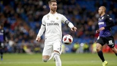 ريال مدريد يعلن طبيعة إصابة راموس