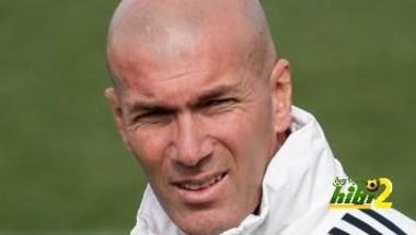 التغيير سيطول الجميع في ريال مدريد  … زيدان أرسل الرسالة واضحة !