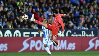 كم مرة لعب ريال مدريد يوم الإثنين طوال تاريخه