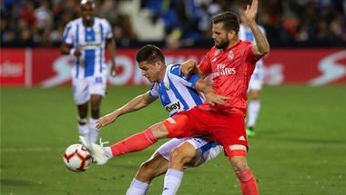 ناتشو: ريال مدريد يعاني من موقف صعب وبنزيما لاعب مذهل