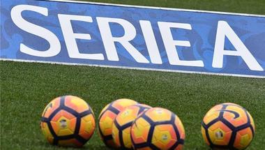ترتيب الدوري الإيطالي بعد انتهاء الجولة الثانية والثلاثون
