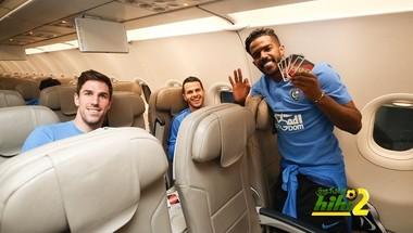 بعثة الهلال تصل الإمارات استعدادا لنهائي البطولة العربية