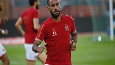 بطولات يكشف سبب خروج حسام عاشور ونزول فتحي في مباراة الأهلي وبيراميدز