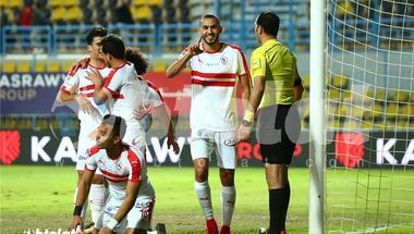 خاص   التشخيص النهائي لإصابة خالد بوطيب في مباراة الزمالك والإسماعيلي