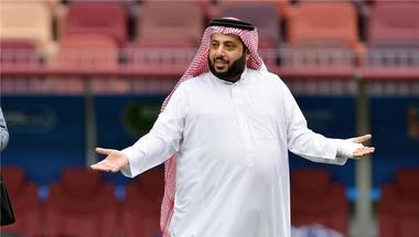 بالفيديو   تركي آل الشيخ: الدوري لـ الأهلي ونصف صفقات الزمالك من تمويلي