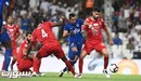 جستنيه: الهلال خسر أمام أضعف الفرق التونسية
