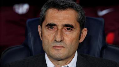 برشلونة يستهدف صفقة هجومية من البريميرليج