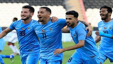 دبا يصعق الجزيرة بتعادل قاتل في دوري الخليج العربي