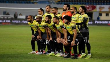 المقاولون العرب يتقدم للمركز الخامس بالدوري المصري