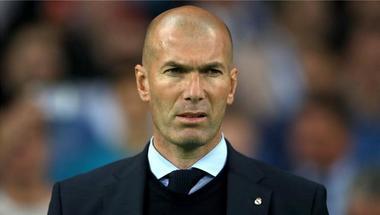 زيدان يعلن قائمة ريال مدريد لمواجهة أتليتك بلباو في الدوري الإسباني
