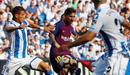 مباشر بالفيديو | مباراة برشلونة وريال سوسيداد في الدوري الإسباني
