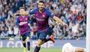 برشلونة يتطلع لحسم الليجا قبل موقعة ليفربول