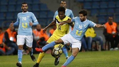 أخبار الاتحاد: نادي الاتحاد يدخل في مفاوضات مع لاعب الفيصلي الأردني -  سبورت 360 عربية