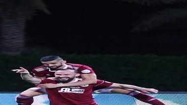 """"""" الفيصلي """" يخطف الفوز من """" الفيحاء """" - صحيفة صدى الالكترونية"""
