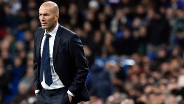 زيدان يلجأ لمهاجمه السابق لتعزيز قوة ريال مدريد