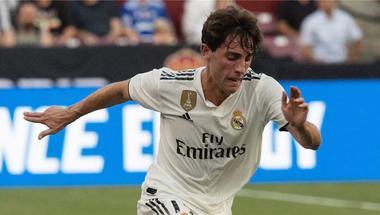 ريال مدريد يصدر بيانًا رسميًا جديدًا عن حالة أودريوزولا