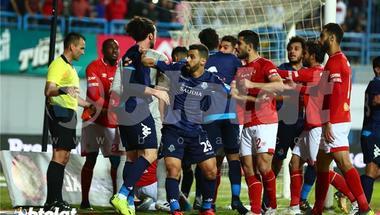 تركي آل الشيخ يعلق على تصريحات عماد متعب بشأن أزمة عبد الله السعيد مع الأهلي