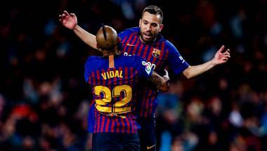 برشلونة يرفض منح أي هدية لأتلتيكو مدريد