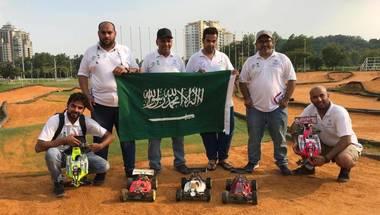 ماليزيا تجهز أخضر الرياضات اللاسلكية