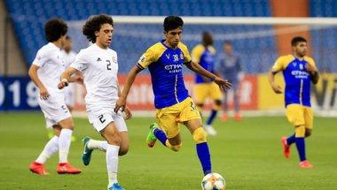 أخبار النصر: الفرق السعودية عقدة الزوراء في دوري أبطال آسيا -  سبورت 360 عربية