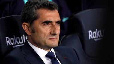 فالفيردي يحذر لاعبي برشلونة من سيناريو كارثي