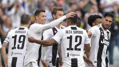 تقرير – رونالدو سلم يوفنتوس قائمة بـ6 لاعبين لضمهم للفريق