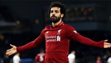 مفاوضات ريال مدريد ومحمد صلاح تتوقف على مصير هازارد