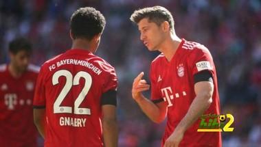 فيديو: بايرن ميونيخ يتأهل لنهائي كأس ألمانيا بفوز صعب على بريمن