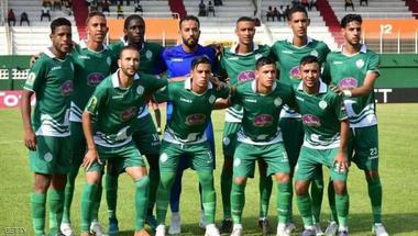 الرجاء يواصل الضغط على الوداد بفوز جديد في الدوري المغربي