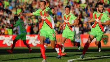 فريق من دوري الدرجة الثانية يتأهل لنهائي كأس المكسيك