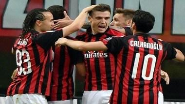ميلان يستغنى عن 5 من لاعبيه - صحيفة صدى الالكترونية