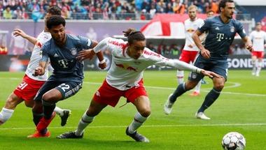 بايرن ميونيخ يتعثر ودورتموند يفوز والبوندسليجا يشتعل