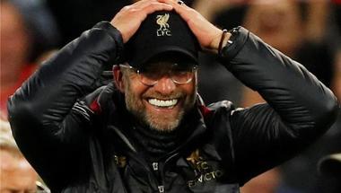 كلوب بعد خسارة لقب البريميرليج: أي فريق لن يتخطى مانشستر سيتي بسهولة لسبب واحد!