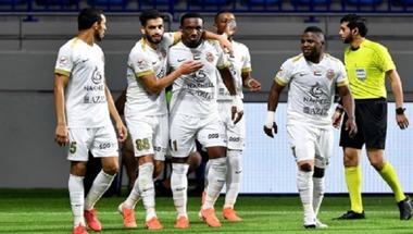رياضة  لجنة دوري المحترفين الإماراتي تعدل مواعيد مباريات الجولة الـ25