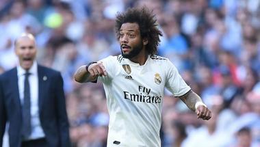 ريال مدريد يتحرك لضم بديل مارسيلو - بالجول
