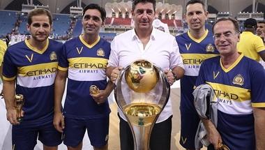 رابطة الدوري السعودي تحتفل بجوائز الأفضل في الموسم