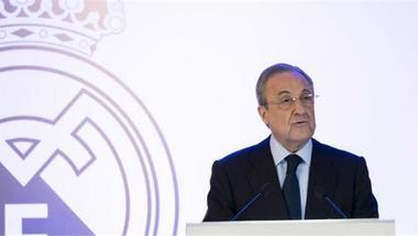 ريال مدريد يتطلع للحصول على 200 مليون يورو مقابل بيع رباعي الفريق