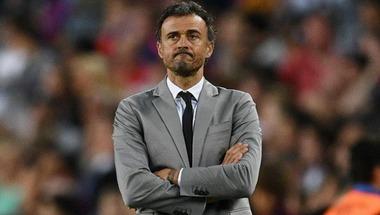 مساعد إنريكي يوضح حقيقة الاستقالة من تدريب إسبانيا