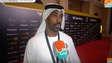 رياضة  فيديو.. خالد عيسى يعتذر لجماهير العين ويعدهم بالبطولات