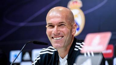 زيدان يلمح لرحيل بيل عن ريال مدريد