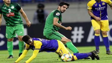 موعد والقناة الناقلة لمباراة النصر وذوب آهن أصفهان اليوم في دوري أبطال آسيا