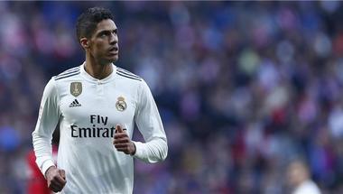 فاران يؤكد: لن أغادر ريال مدريد